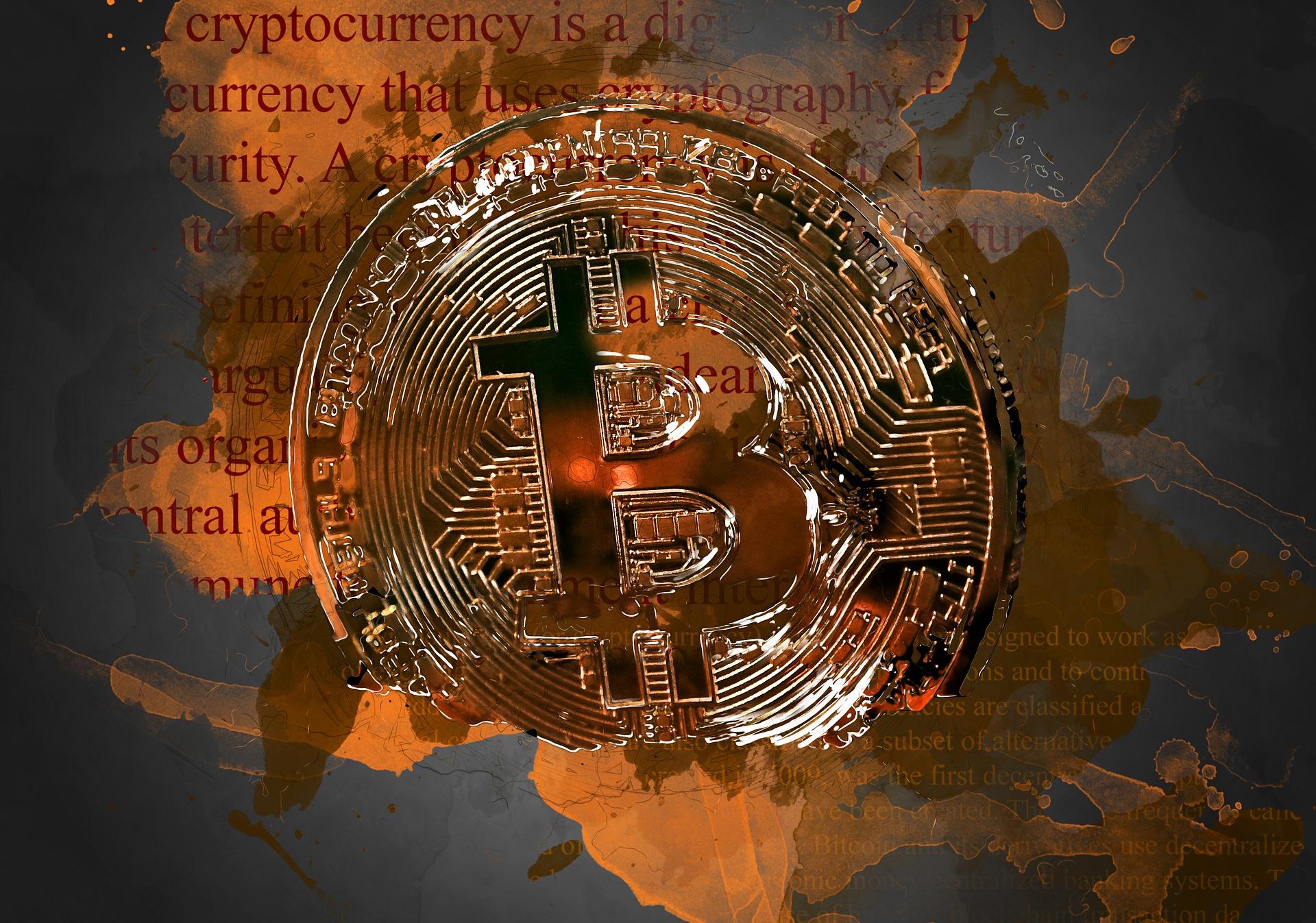 Bären zogen bei Bitcoin Revolution Unterstützung